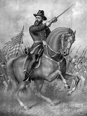 Benjamin Harrison, 23rd American Poster