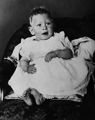 British Royalty. Prince George, Duke Poster by Everett