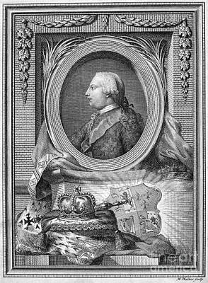 George IIi (1738-1820) Poster