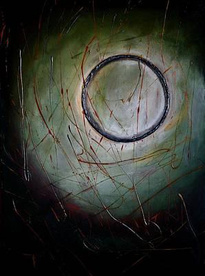 Infinity Poster by Vel Verrept