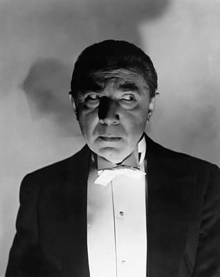 Night Monster, Bela Lugosi, 1942 Poster