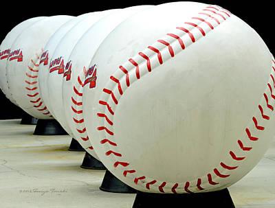 Play Ball....... Poster