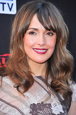 Rose Byrne At Arrivals For Damages Poster