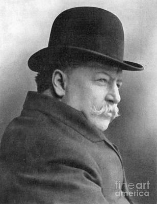 William H. Taft (1857-1930) Poster by Granger