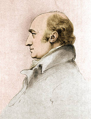 William Hyde Wollaston, English Chemist Poster by Science Source