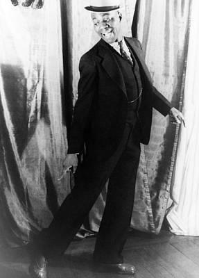 Bill Robinson 1878-1949, Also Known Poster