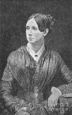 Dorothea Dix, American Reformer Poster by Photo Researchers