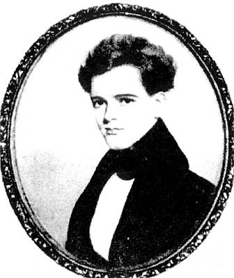 J. Marion Sims, Father Of American Poster by Science Source