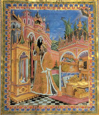 Claudius Ptolemy Poster