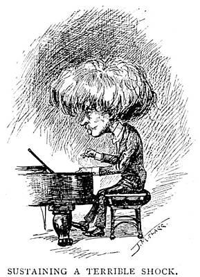 Ignace Jan Paderewski Poster by Granger