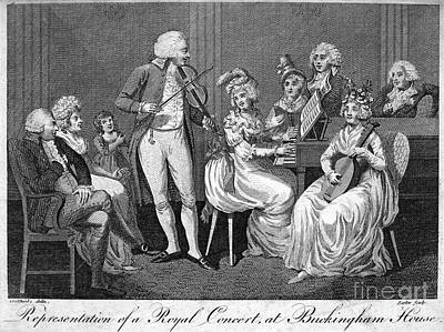 George IIi (1738-1820) Poster by Granger