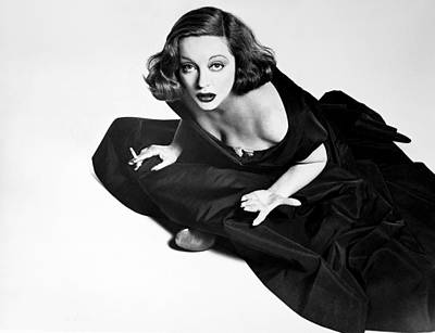 Tallulah Bankhead Poster by Granger