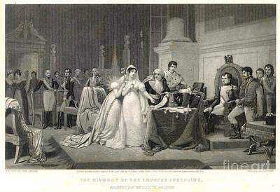 Napoleon I (1769-1821) Poster by Granger