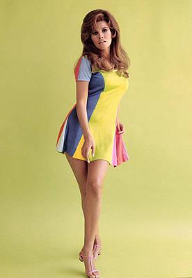 Raquel Welch, 1960s Poster