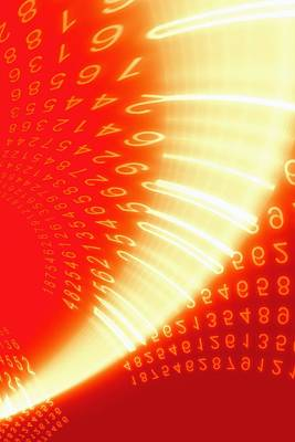 Computer Virus, Conceptual Artwork Poster by Mehau Kulyk