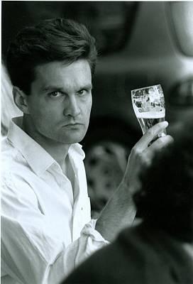 Actor Robert Sorensen No. 5 Poster