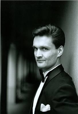 Actor Robert Sorensen No. 6 Poster