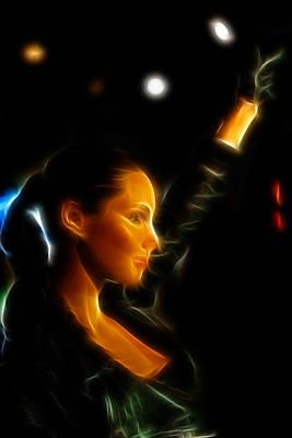 Alicia Keys - Singer Poster