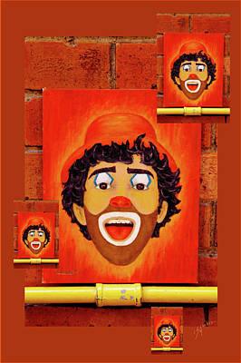 Always Smile IIi Poster