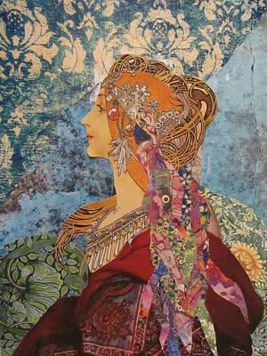 Ameeta Poster