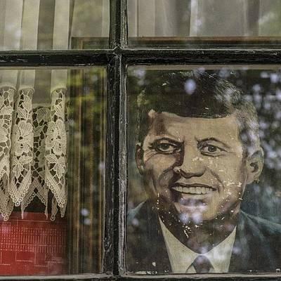 #amsterdam #keizersgracht #nl #window Poster
