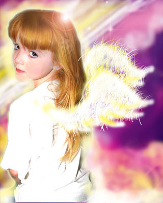 Archer.angelic 2 Poster