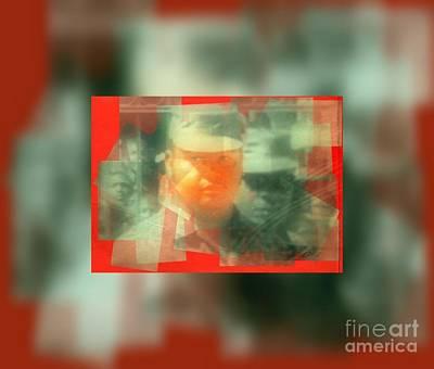 Baby Doc - Jean Claude Duvalier Poster