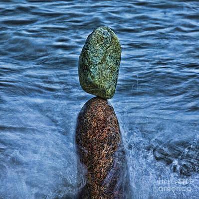 Balancing Poster