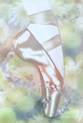 Ballet Magic Poster