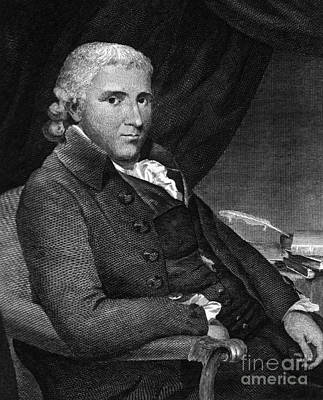 Benjamin Bell, Scottish Surgeon Poster by Science Source