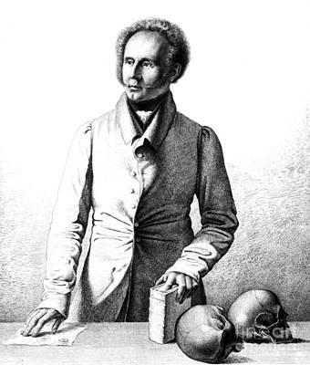 Bernhard Von Langenbeck, German Surgeon Poster by Science Source