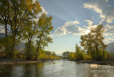 Big Lost River Poster