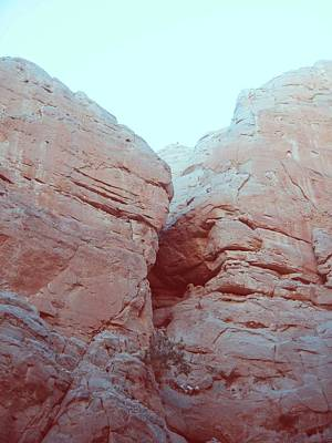 Big Rocks Poster