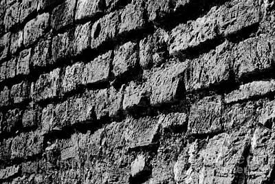 Black Wall Poster