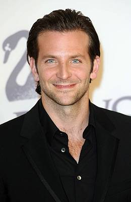 Bradley Cooper At Arrivals For The 2009 Poster by Everett