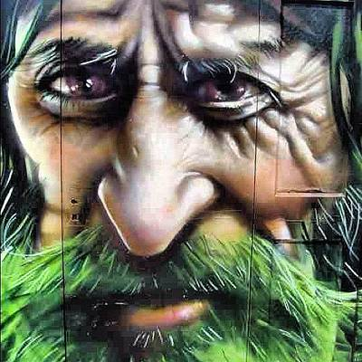 #bristolgraffiti #graff #graf Poster