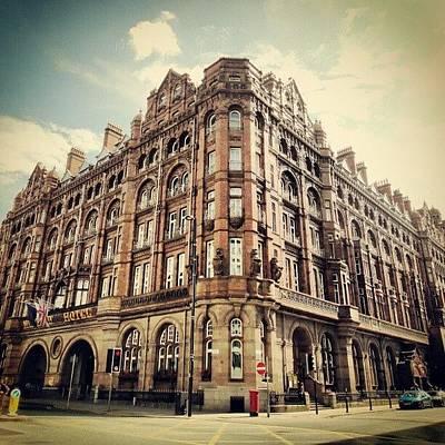 #britanniahotel  #hotel #buildings Poster
