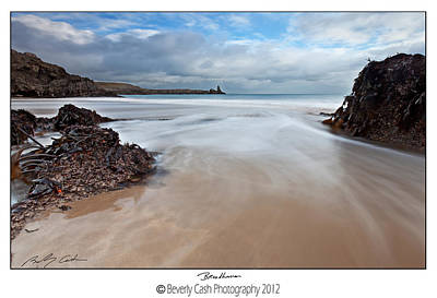Broadhaven Poster