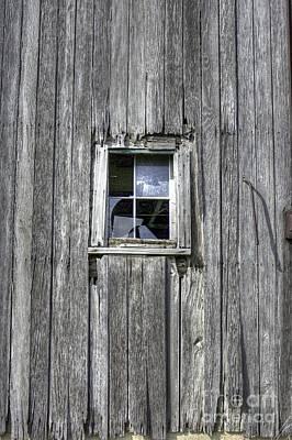 Broken Windows Poster