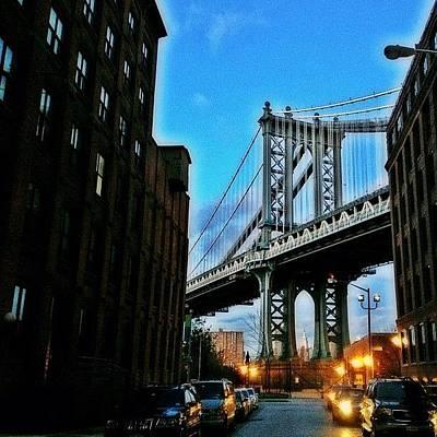 #brooklyn #ny #newyork #newyorker Poster