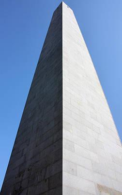 Bunker Hill Monument Poster