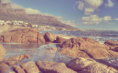 Camps Bay Poster
