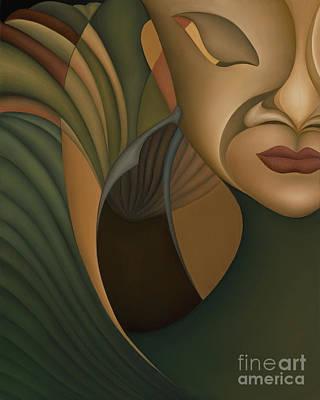 Carnival Poster by Joanna Pregon