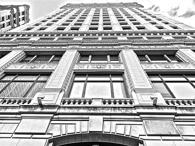 Chicago Impressions 8 Poster
