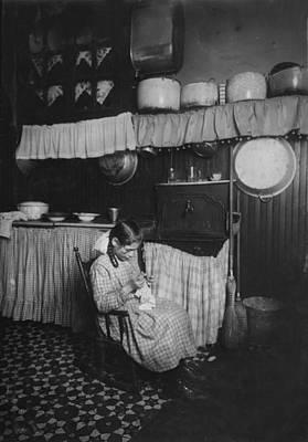 Child Labor, Original Caption Carmela Poster by Everett