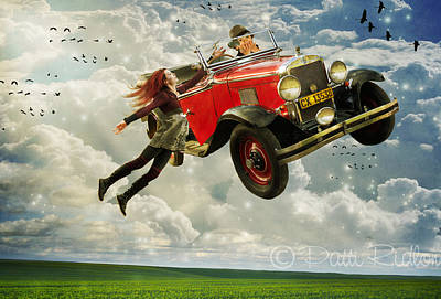 Chitty Chitty Oh No Poster
