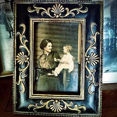 Circa 1900s Portrait Poster
