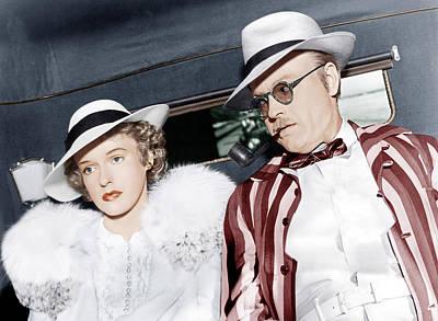 Citizen Kane, From Left Dorothy Poster by Everett