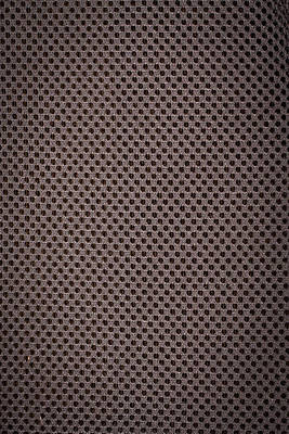 Cloth Mesh Poster by Tom Gowanlock