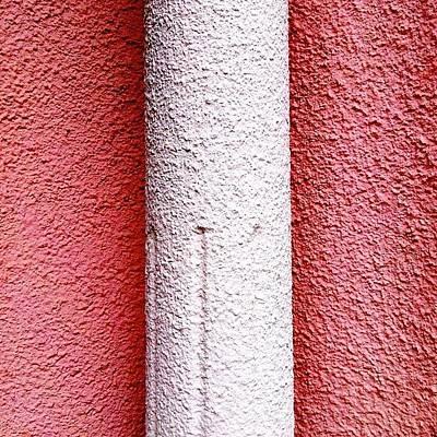 Column Detail Poster